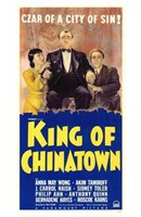 """King of Chinatown - 11"""" x 17"""" - $15.49"""