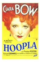 """11"""" x 17"""" Clara Bow Pictures"""