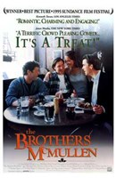 """The Brothers Mcmullen - 11"""" x 17"""" - $15.49"""