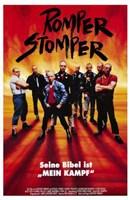 """Romper Stomper - 11"""" x 17"""""""