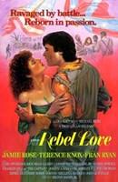 """Rebel Love - 11"""" x 17"""""""