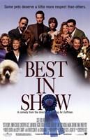 "Best in Show - 11"" x 17"", FulcrumGallery.com brand"
