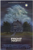 Fright Night Fine Art Print