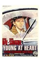 Young At Heart Wall Poster