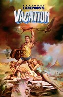 """National Lampoon's Vacation - 11"""" x 17"""""""