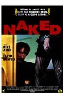 """Naked Italian - 11"""" x 17"""""""