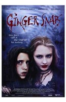 Ginger Snaps Wall Poster