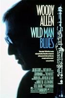 "Wild Man Blues - 11"" x 17"""