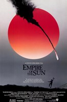 Empire of the Sun Wall Poster