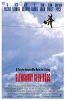 Glengarry Glen Ross - movie Wall Poster