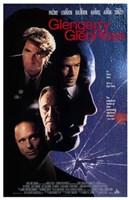 """Glengarry Glen Ross - 11"""" x 17"""""""