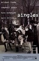"Singles - 11"" x 17"""