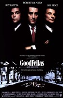 "11"" x 17"" Goodfellas"