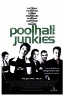 Poolhall Junkies Fine Art Print