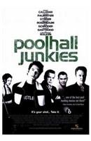 """Poolhall Junkies - 11"""" x 17"""""""