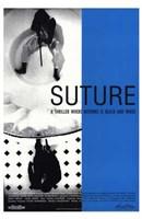 "Suture - 11"" x 17"" - $15.49"