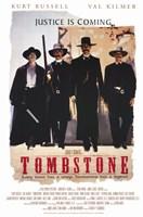 """11"""" x 17"""" Tombstone"""