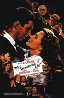 It's a Wonderful Life Fine Art Print