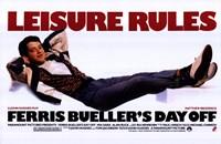 """Ferris Bueller's Day Off Matthew Broderick - 17"""" x 11"""" - $15.49"""