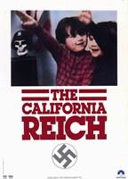 """California Reich - 11"""" x 17"""""""
