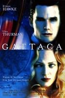 """Gattaca Ethan Hawke & Uma Thurman - 11"""" x 17"""""""