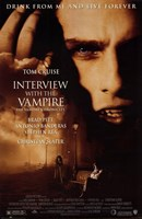 Interview with the Vampire Fine Art Print