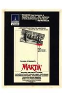 "Martin - 11"" x 17"""