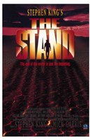 """The Stand - 11"""" x 17"""""""