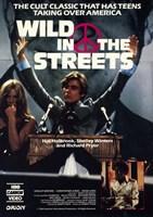 "Wild in the Streets - scenes - 11"" x 17"""