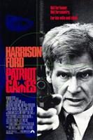 "Patriot Games - 11"" x 17"""