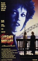 "Stormy Monday - 11"" x 17"""
