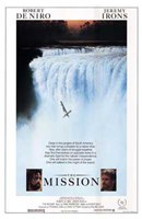 Mission Wall Poster