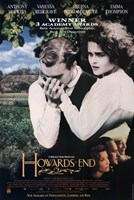 """Howards End - 11"""" x 17"""""""