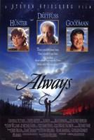 "Always - 11"" x 17"", FulcrumGallery.com brand"
