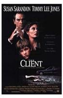"""The Client - 11"""" x 17"""""""