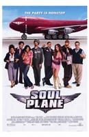 """Soul Plane - 11"""" x 17"""""""