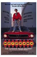 Motorama Wall Poster