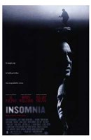 Insomnia Wall Poster