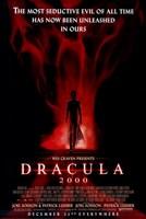 "Dracula 2000 - 11"" x 17"""