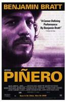 """Pinero - 11"""" x 17"""""""
