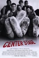 """Center Stage - 11"""" x 17"""""""
