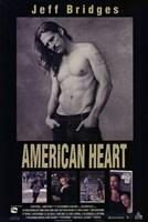 "American Heart - 11"" x 17"""