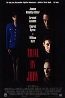 "Trial By Jury - 11"" x 17"""