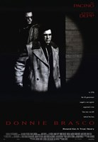 Donnie Brasco Fine Art Print
