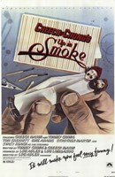 Cheech and Chong's Up in Smoke Framed Print