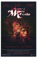 "The Count of Monte Cristo - 11"" x 17"" - $15.49"