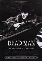 Dead Man Wall Poster