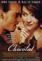 "Chocolat - 11"" x 17"""