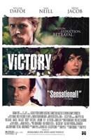 "Victory Dafoe Neill Jacob - 11"" x 17"""