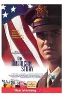 "American Story  an - 11"" x 17"""